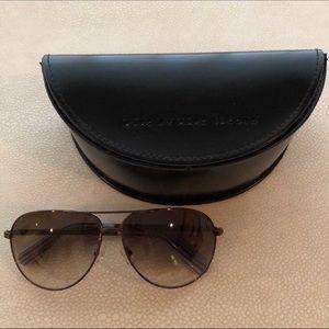 Like New Marc by Marc Jacobs Aviator Sunglasses